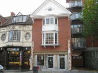 Park Row House Share