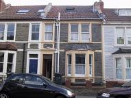 House Share in Manor Road, Bishopston...