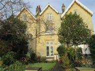 1 bedroom Flat to rent in Clifton Park, Clifton...
