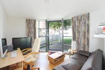 1 bedroom Ground Flat for sale in Montaigne Close, London...