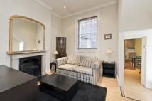 property to rent in Warwick Way, London, SW1V