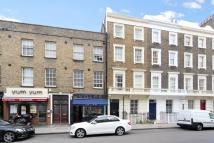 Denbigh Street Ground Flat for sale