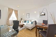 Flat to rent in St Martins Place, London...