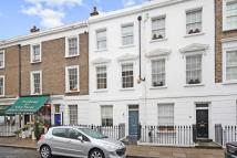 4 bed Terraced house in Ponsonby Terrace, London...