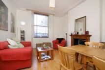 1 bedroom Ground Flat in Charlwood Street, London...