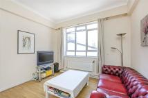 Albany Court Flat for sale