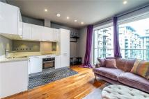 Flat to rent in Chelsea Bridge Wharf...