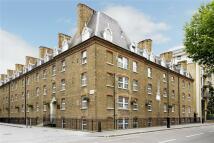 Studio apartment for sale in Gatliff Close, London...
