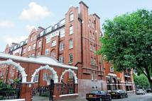Flat to rent in Jessel House...
