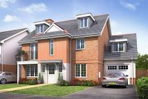 5 bed new development in Off Lime Grove...