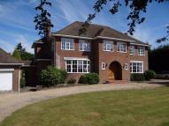 5 bedroom Detached home for sale in Cokes Lane...