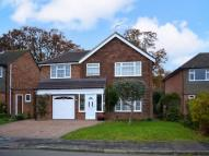 5 bed Detached home for sale in Stubbs End Close...