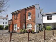 2 bed Apartment to rent in Church Street, AMERSHAM...