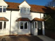 Cottage in Barrack Hill, Coleshill...