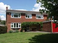 Detached property to rent in Brays Green Lane...