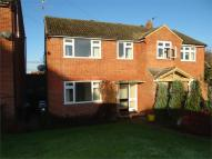 semi detached property to rent in Piggotts End, Amersham...