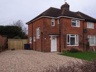 3 bed semi detached home in Hundred Acres Lane...