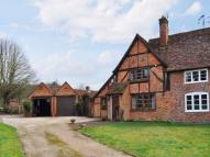 Cottage for sale in Mill End Cottages...