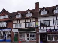 Flat to rent in Hill Avenue, AMERSHAM...