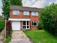 semi detached home to rent in Sheepfold Lane, AMERSHAM...