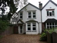 semi detached home in South Road, AMERSHAM...