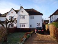 semi detached property for sale in Woodside Avenue...