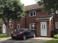 2 bed Terraced property to rent in Holly Road, Auckley...