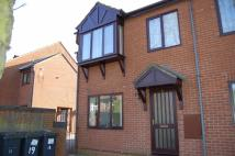 Apartment to rent in Axholme Court, Wheatley...