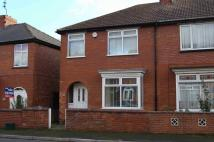 3 bed semi detached home to rent in Westmorland Street...