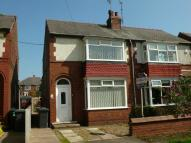 semi detached property to rent in Beech Grove, Warmsworth...