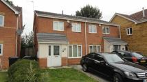 semi detached property in Haller Close, Armthorpe...