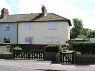3 bed semi detached home in Carr Road, Edlington...