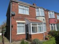 Laing Grove semi detached house to rent