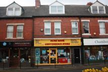 Maisonette to rent in Nuns Moor Road, Fenham...