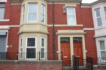 property to rent in Ellesmere Road, Benwell, Newcastle Upon Tyne