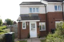2 bedroom Terraced home in Bittern Close, Dunston...