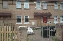 Chestnut Avenue Terraced house to rent