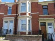 Flat to rent in Condercum Road, Benwell