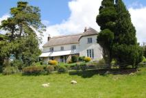 5 bedroom Detached house in Bishops Tawton...