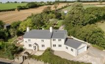 5 bed Equestrian Facility home in Littleham, Bideford