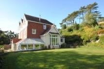 6 bedroom Detached house in First Raleigh, Bideford