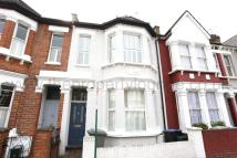 Esmond Road property to rent