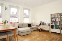 Apartment to rent in Finchley Road, Hampstead...