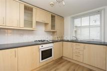 Apartment in Finchley Road, Hampstead...