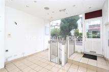 Duplex to rent in Haverstock Hill...