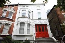 1 bed Apartment in Mowbray Road, Kilburn...