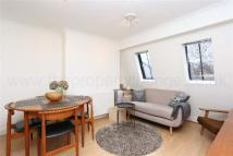 Apartment to rent in Haverstock Hill...