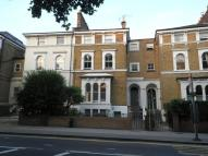 Flat to rent in Hornsey Rise, London, N19