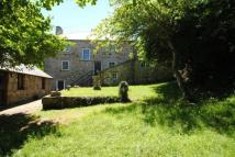 Equestrian Facility property for sale in Tretoil, Bodmin