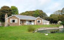 3 bed Bungalow for sale in St. Mewan Lane, Trewoon